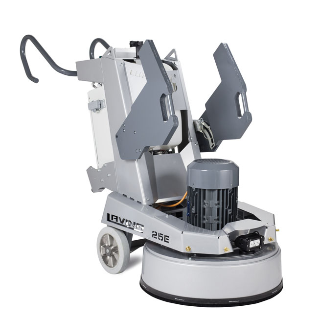 Floor Grinders & Polishers