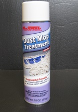 DUST MOP TREAT (WATER) 18 OZ AEROSOL(SEE SUB #)